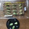多肉植物を「葉挿し」で増やす!(パート1)